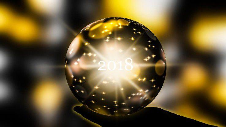 Die Consultants von Fjord, einem Bestandteil der Beraterfirma Accenture, haben in die Glaskugel geguckt und sieben Trends gefunden.