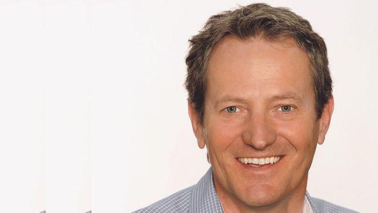 """Robert Zanzerl, CEO der Acommit AG: """"Unsere Kompetenzen fügen sich hervorragend in das Leistungsangebot von Bechtle ein."""""""