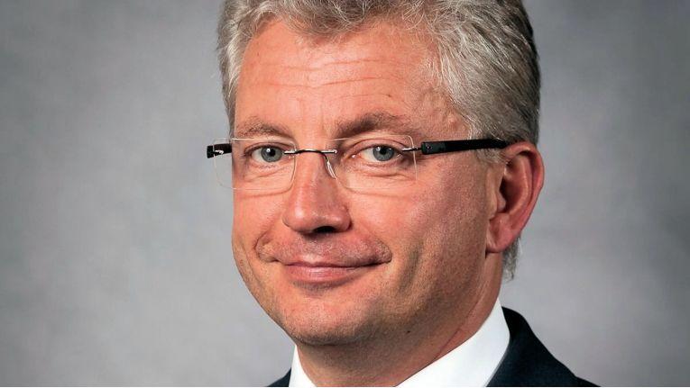 """Max Ertl, Chief Revenue Officer bei DocuWare: """"Mit unseren Ready-to-use-Lösungen lässt sich ein neues Geschäftsfeld aufbauen, das raschen Profit und Zukunftssicherheit verspricht."""""""