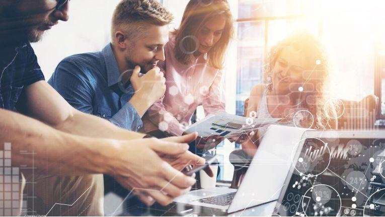 """Am 2. Mai 2018 hat ChannelPartner eine Startup-Initiative gestartet: Wir suchen die """"Rising Stars"""" unter den IT-Dienstleistern in Deutschland."""