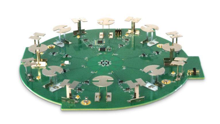 Mist Systems bringt in seinen WLAN-Access-Points zusätzlich 16 Bluetooth-Antennen unter und ermöglicht darüber die bis auf einen Meter genaue Ortsbestimmung zahlreicher Geräte und die ortsbezogene Interaktion mit deren Benutzern innerhalb von Gebäuden.