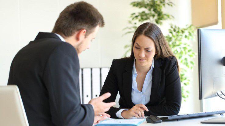 Personalisierte Ansprache statt Gießkannen-Prinzip - das versprechen sich Entscheider von intelligentem Kundendaten-Management.