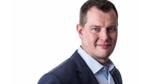 Computop-CEO Ralf Gladis analysiert den Wechsel von Ebay zu Adyen