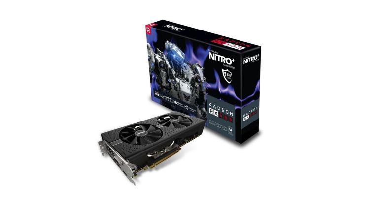 Sapphire konnte im vierten Quartal bei Händlern mit seiner Grafikkarte Nitro+ Radeon RX 580 8GD5 punkten.