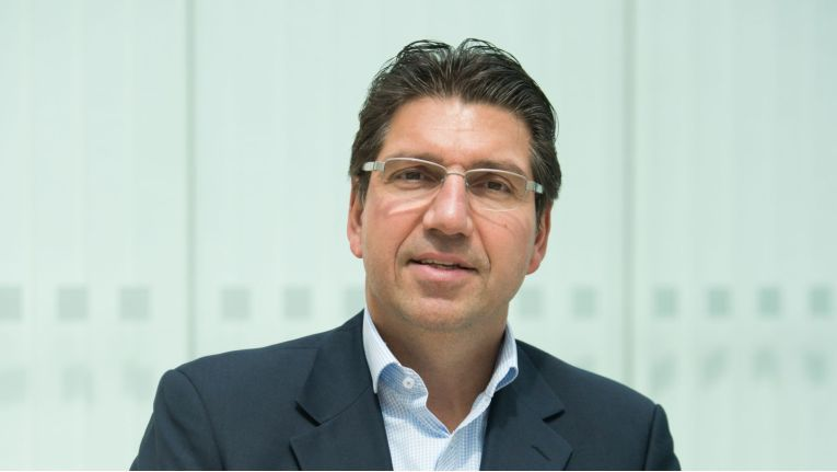 """Riverbed Rise und ist ein komplett atypisches Partnerprogramm"", erklärt Giovanni Di Filippo, Vice President Channel Sales bei Riverbed Technology."