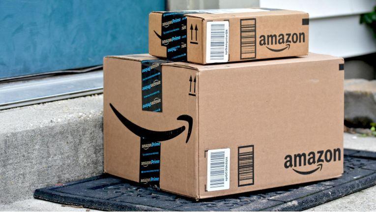 Amazon forciert den Ausbau eines eigenen Zustelldienstes in den USA.