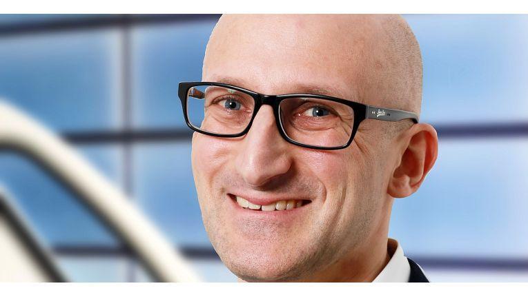 Für die Axis Communications GmbH in Ismaning ist Lars Pamler als Technical Trainer DACH die ideale deutschsprachige Ergänzung für deren Schulungsabteilung.