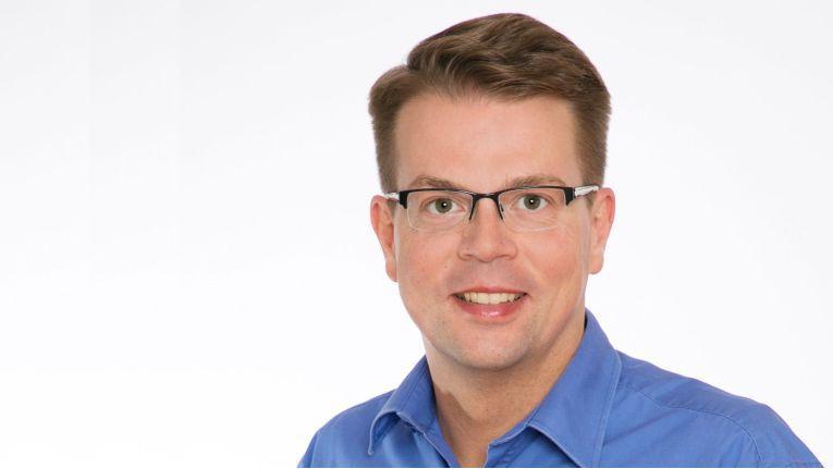 Mike Bermann hat die Exabyters GmbH 1995 als eine Ein-Mann-Firma gegründet.