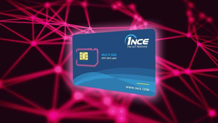 Auf dem Mobile World Congress in Barcelona (MWC) haben die Deutsche Telekom und der Mobilfunkprovider 1NCE die europaweit erste Daten-Flat für vernetzte IoT-Geräte vorgestellt.