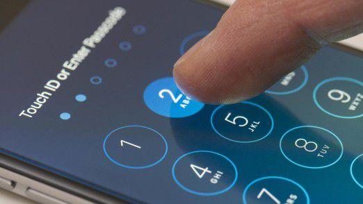 Passwort vergessen? Kein Problem, sagt DriveSavers