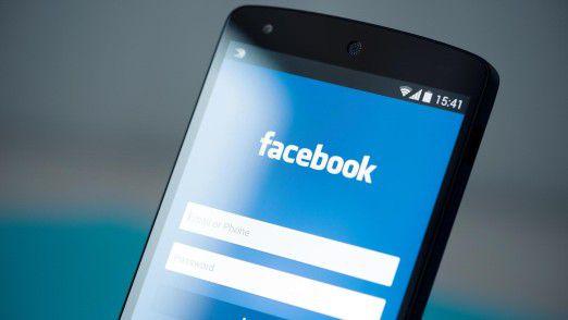 Gefundene Gegenstände bei sozialen Netzwerken wie Facebook einstellen, birgt gewisse Gefahren.