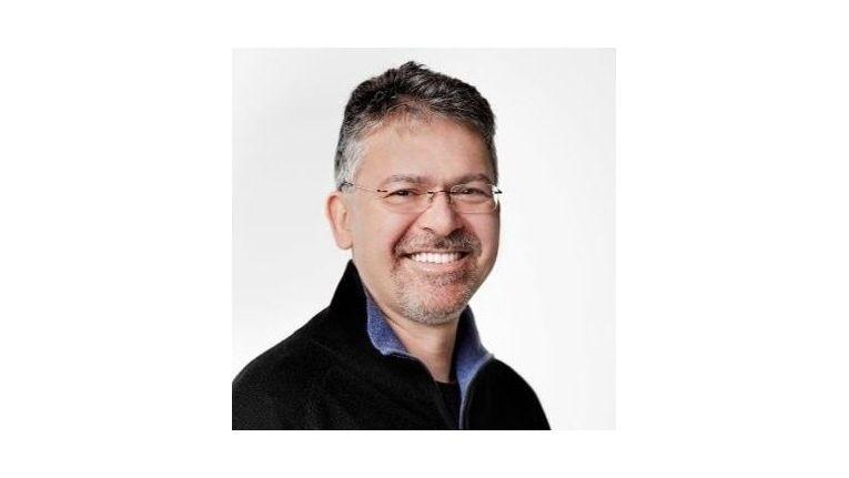 John Giannandrea gilt als einer der führenden Experten im Bereich KI.