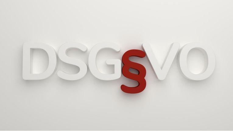 Für den Vertrieb ist die DSGVO eine echte Herausforderung.
