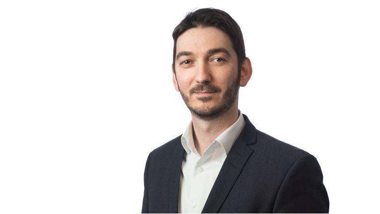 ''Wir begreifen den digitalen Arbeitsplatz, der mit einem höheren individualisierungsgrad einhergeht, als Chance und weniger als Herausforderung'', Andreas Török, Group Strategy and Portfolio Director bei Computacenter.