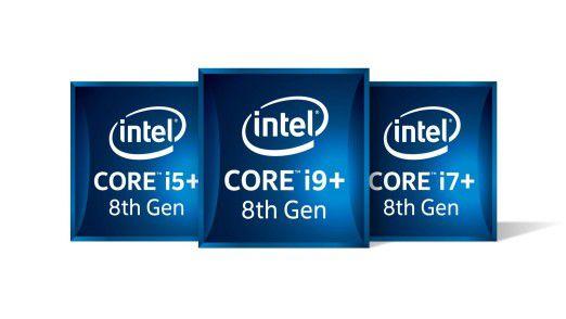 Intel-Prozessor Core i9+