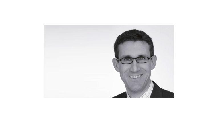"""""""Fachhändler sollten auf jeden Fall die gesetzlichen Richtlinien kennen, die im Arbeitsschutzgesetz verankert sind"""", Axel Pater, Category Manager Commercial Displays & Accessories bei HP."""