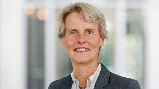 """Birgit Frohnhof verantwortet ab Juli 2018 bei Fiducia & GAD IT AG das Ressort """"IT Infrastruktur und Betrieb""""."""