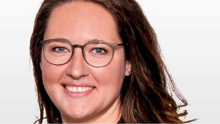 Natacha Colin, Business Development Manager bei Siewert & Kau, verfügt bereits über zehn Jahre Erfahrung in den Bereichen Consulting und Personalentwicklung.