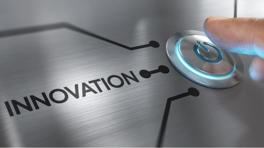 Digital Innovation Initiative: Innovatoren gesucht! - Foto: Olivier Le Moal - shutterstock.com
