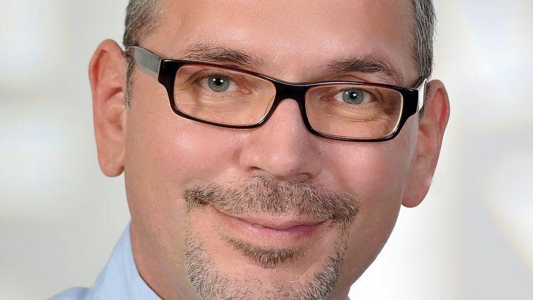 Stephan Romeder, VP Global Business Development bei Magic Software, freut sich auf die Zusammenarbeit mit Microsoft.