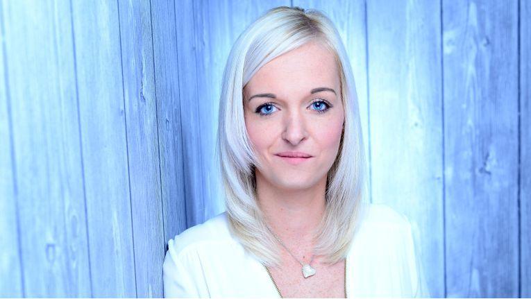 Anna Raytz, Key Account Managerin bei Kelobit IT-Experts, geht den Weg vom Hersteller zum Dienstleistungsanbieter.