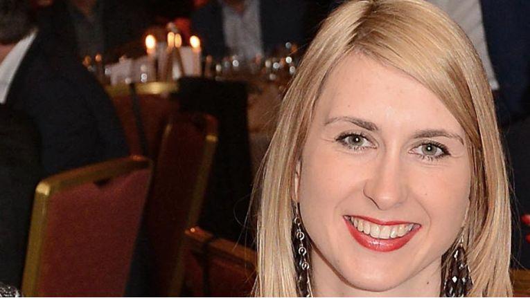 Janina zur Mühlen leitet das Marketing bei Avast.