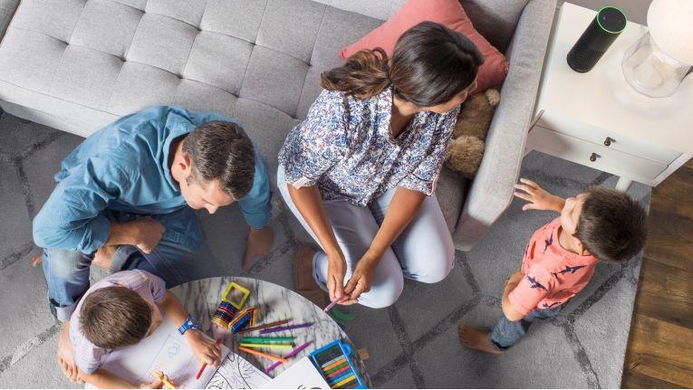 Noch spielen Sprachassistenten bei der Smart Home-Steuerung eine untergeordnete Rolle. Das könnte sich aber schnell ändern, denn die Akzeptanz steigt.