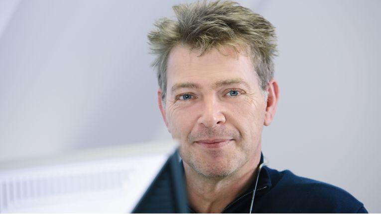 Michael Kutzner, Gründer & Geschäftsführer der Virtion GmbH