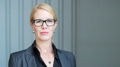 Nicole Poepsel-Wunderlich: Xerox-Channel-Chefin will IT-Know-how fördern - Foto: Xerox