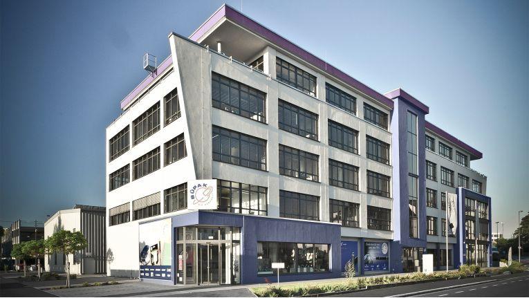 Die Büpak-Zentrale in Aschaffenburg wird zur Toshiba-TEC-Niederlassung und soll die Präsenz im Großraum Frankfurt stärken.