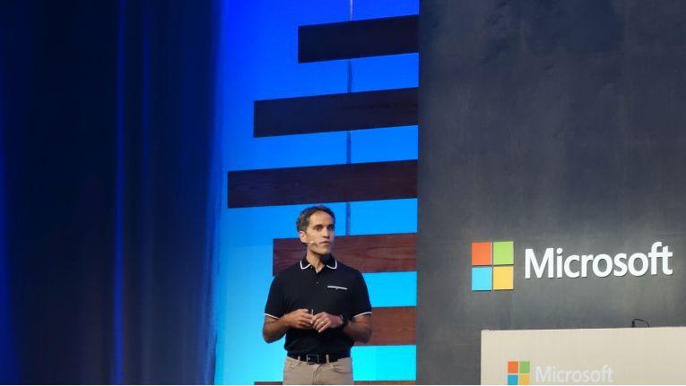 """Office 365-Chef Jeff Teper: """"Wir bekennen uns voll und ganz zum on-premise-SharePoint On."""""""