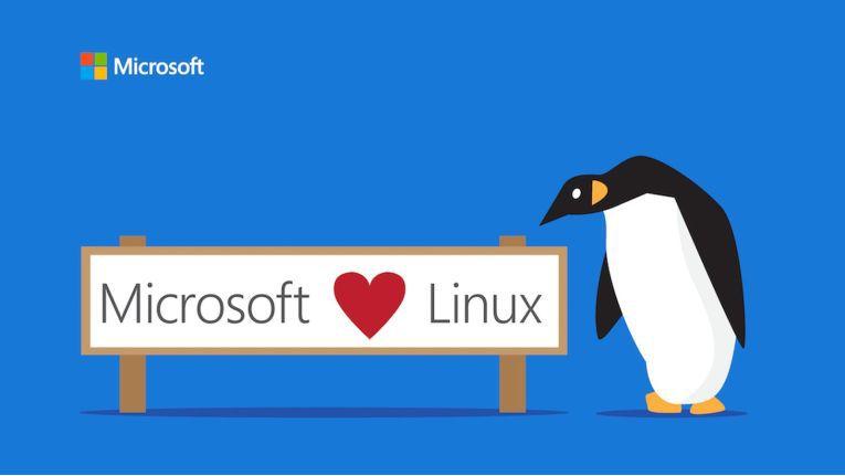 2016 der Beitritt zur Linux Foundation, heute der Beitritt zum Open Invention Network: Seit Steve Ballmer 2001 Linux als Krebsgeschwür beschimpfte, hat sich die Einstellung in Redmond gründlich gewandelt.