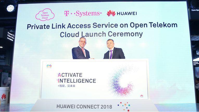 Durch die Partnerschaft mit Huawei kann T-Systems seine Herstellerunabhängigkeit untermauern und IT-Lösungen zum besten Preis, mit optimalem Service und optimaler Qualität anbieten.