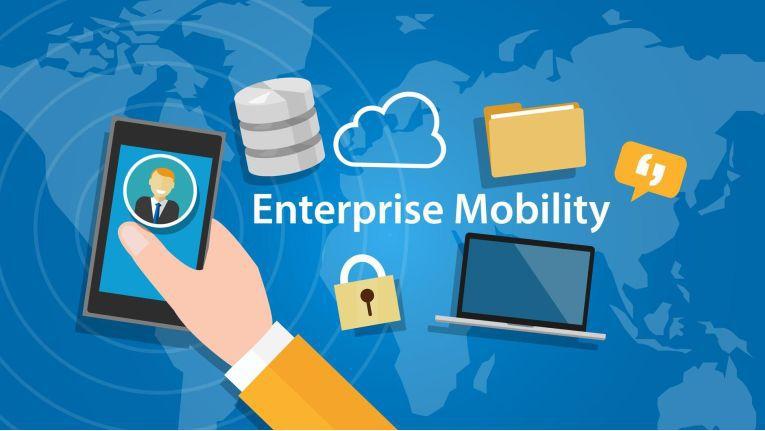 Systemhäuser im Enterprise Mobility Segment benötigen hohe Fachkompetenz.