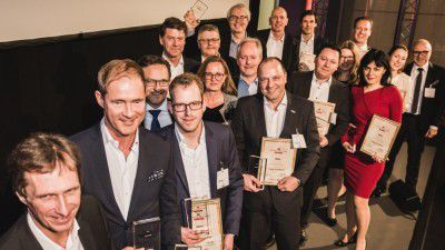 Channel Excellence Awards 2019: Lieblinge des Channels 2019