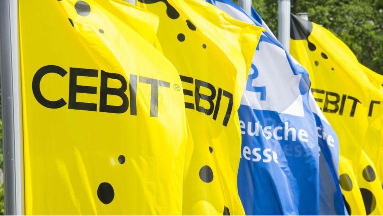 Nach 32 Jahren endet 2018 die Geschichte der Cebit in Hannover.