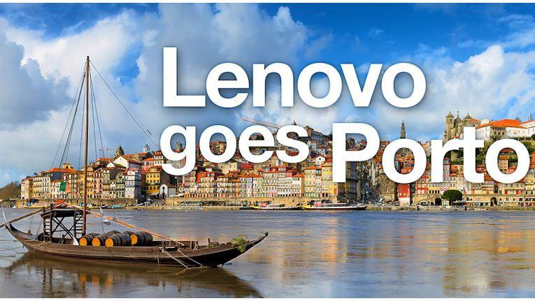 Fachhandelspartner von Ingram Micro können bei dieser Promotion mit Lenovo und Microsoft in eine der ältesten Städte Europas reisen.