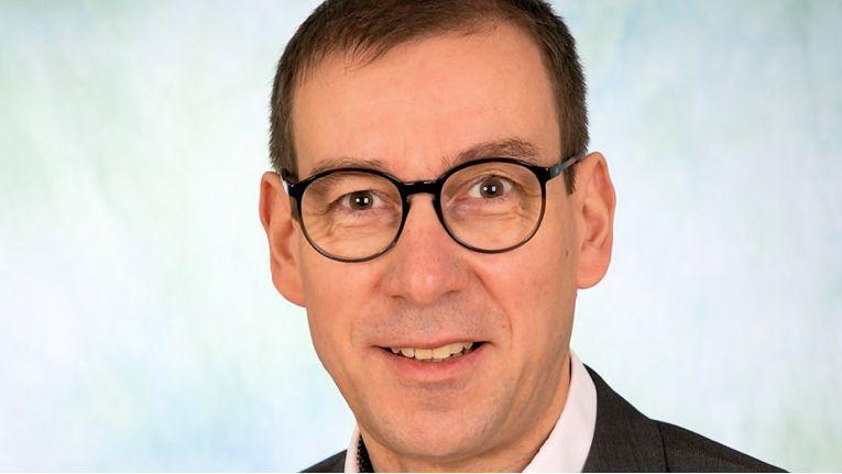 """Matthias Schütz, Geschäftsführer ACP Mainz: """"Die Wettbewerbsfähigkeit der Kunden werden wir in vielen Bereichen erhöhen können."""""""
