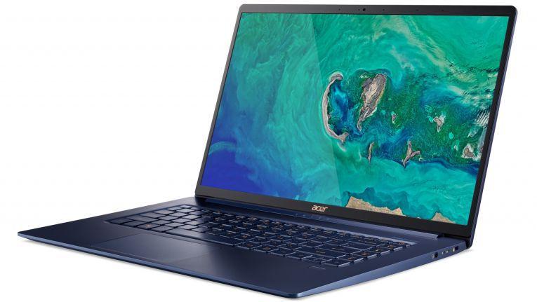 Acer Swift 5: Das neue Leichtgewicht ist ab sofort verfügbar.