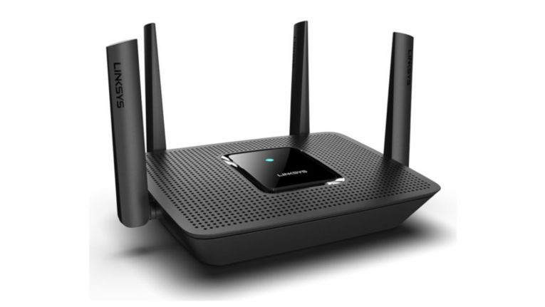 Linksys Max Stream AC2200 WLAN-Router
