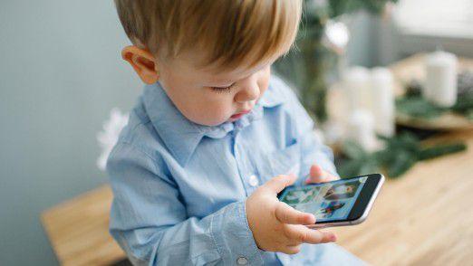 Brauchen Kinder ein Smartphone? Und wenn ja, ab welchem Alter?