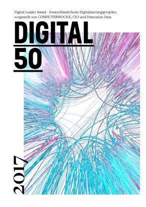 Die 50 besten Digitalprojekte