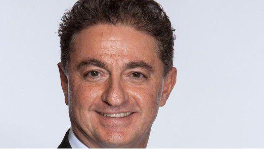 T-Systems CEO Adel Al-Saleh