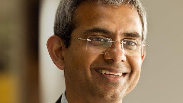 """Ragu Gurumurthy, CDO und Chief Innovation Officer bei Deloitte: """"Wir können nicht sagen, Deloitte ist jetzt digital, weil wir alle Anwendungen in die Cloud geschoben haben."""""""