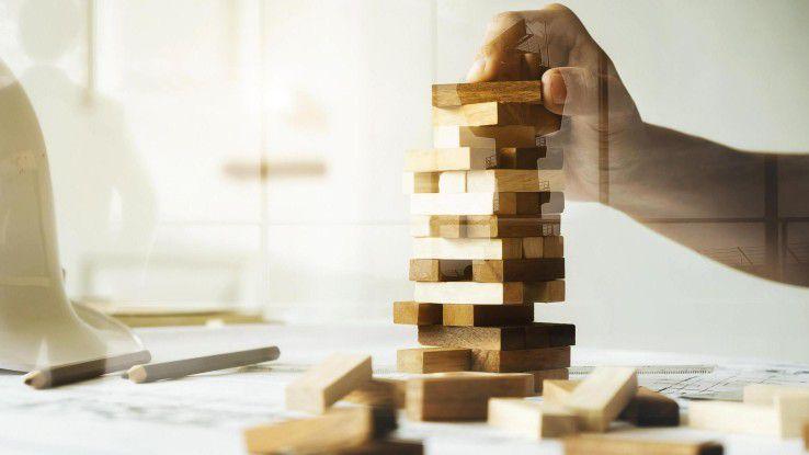 Agilität wird von kleinen Teams bereits erfolgreich genutzt. Bei der Skalierung in großen Organisationen stellen sich jedoch neue Herausforderungen.