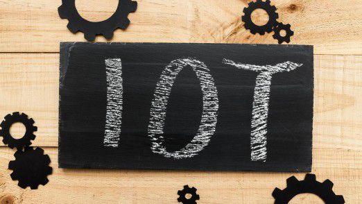 Ein Patentrezept für die Durchführung von IoT-Projekten gibt es leider nicht, die Rahmenbedingungen sind zu unterschiedlich.