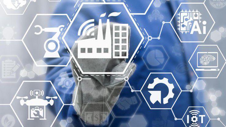 Kaum ein produzierendes Unternehmen kann heute noch auf eine IoT-Plattform verzichten.