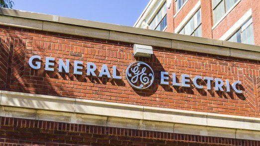 General Electric fokussiert sich neu.