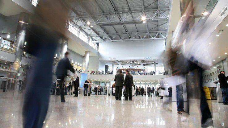 Welcher Besuch auf einer der beiden IoT-Messen IoT Expo und Industry of Things World lohnt sich für welchen Zweck?