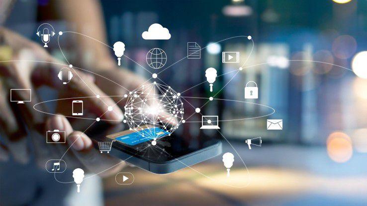 Eine klare, sichere und schnelle Kommunikation ist heute ein wesentlicher Faktor für den Unternehmenserfolg. Die CPaaS-Software hilft dabei.